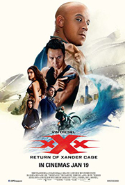 xxx return of the xander cage subtitles